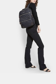 MZ Wallace Crosby Backpack - Front full body