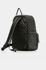 MZ Wallace Crosby Backpack - Side cropped