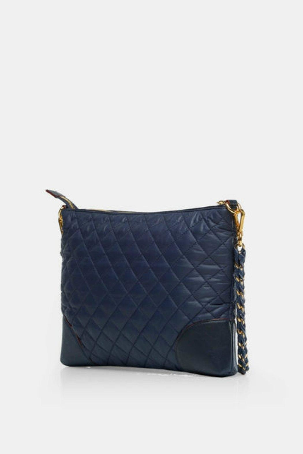 MZ Wallace Crosby Crossbody - Side Cropped Image