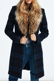 Sam. Crosby Jacket - Front cropped