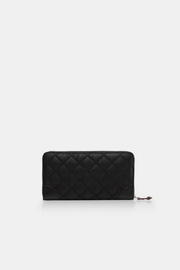 MZ Wallace Crosby Long Wallet - Side cropped