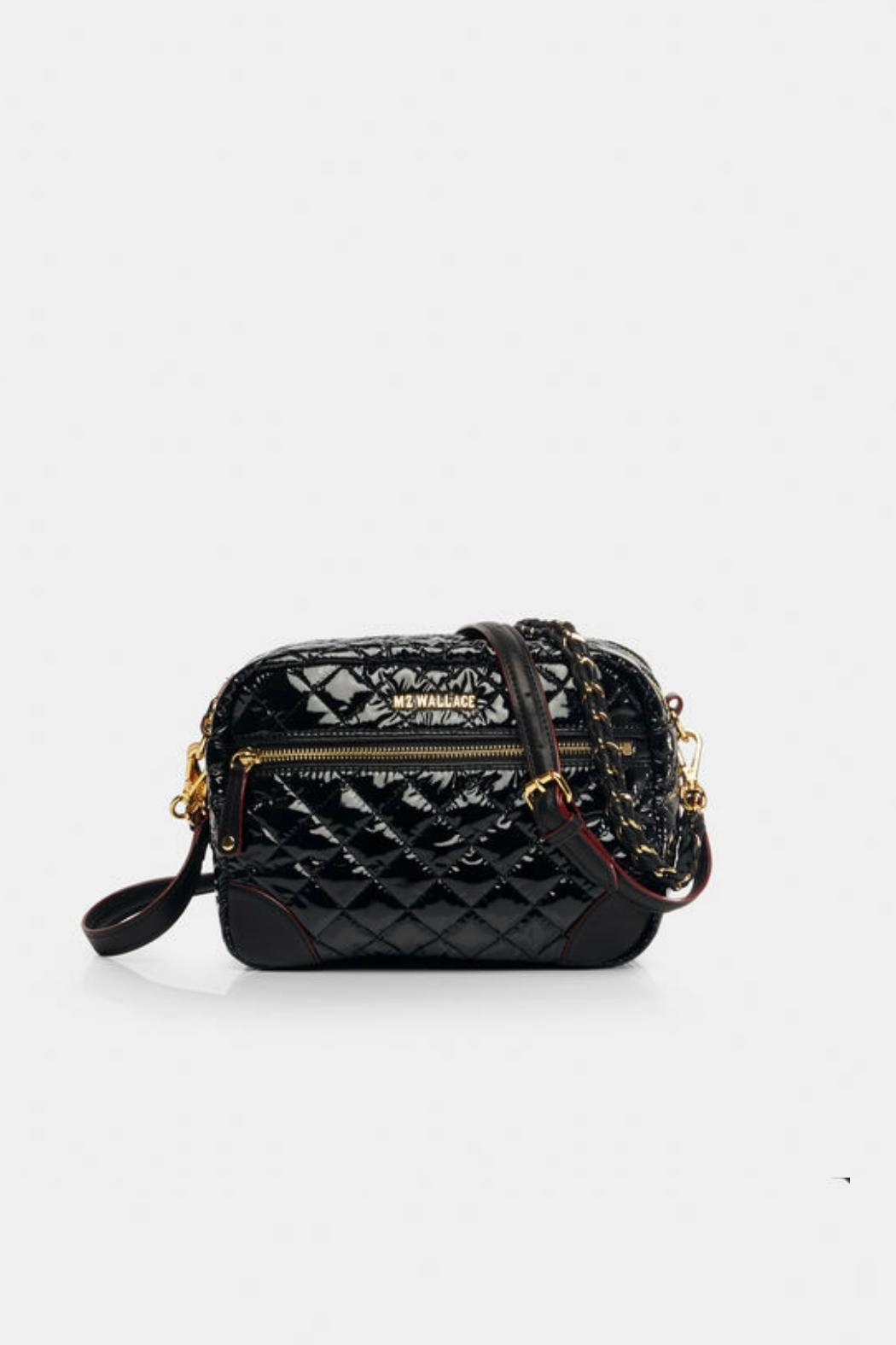 MZ Wallace Crosby Small Crossbody - Main Image