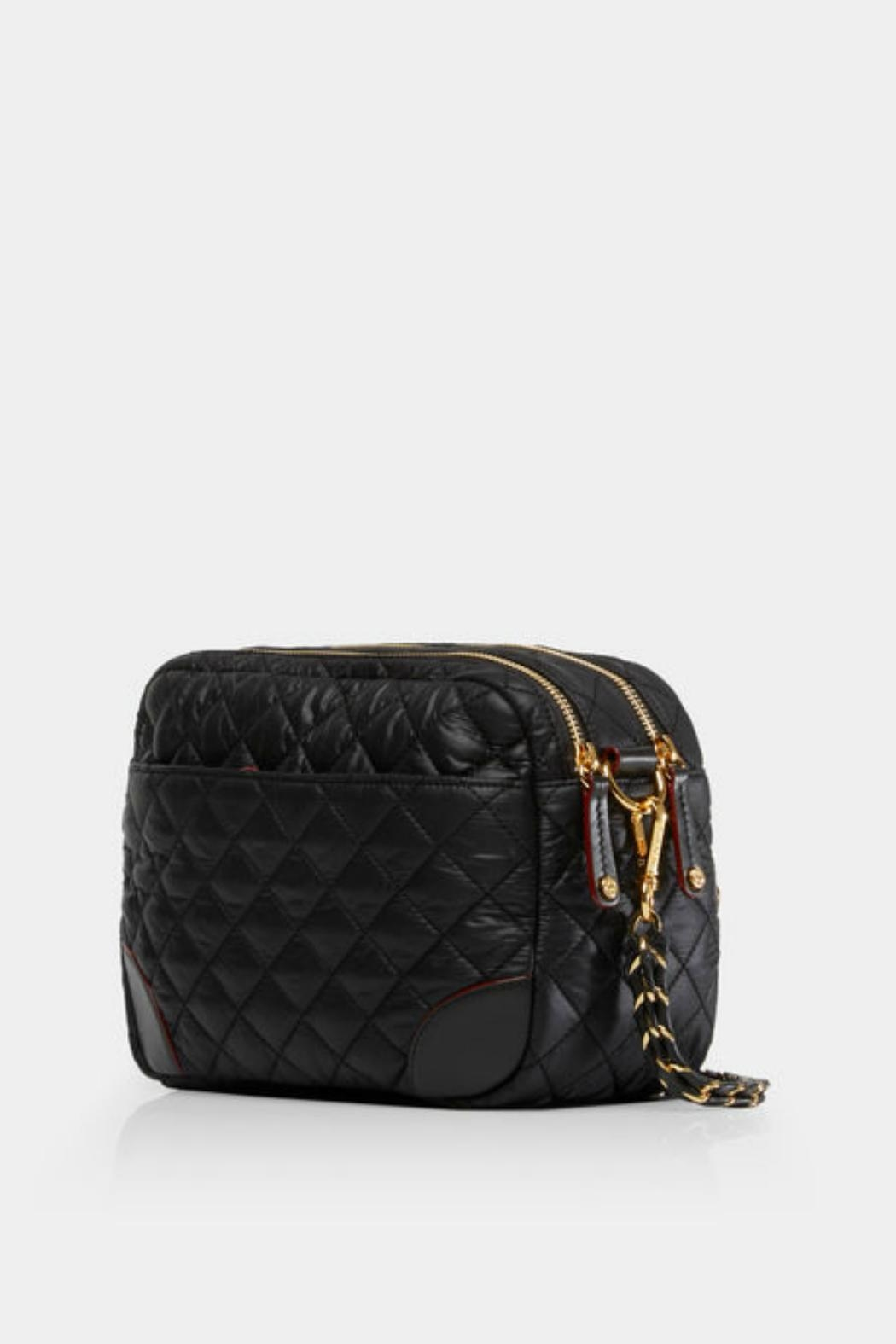 MZ Wallace Crosby Small Crossbody - Side Cropped Image