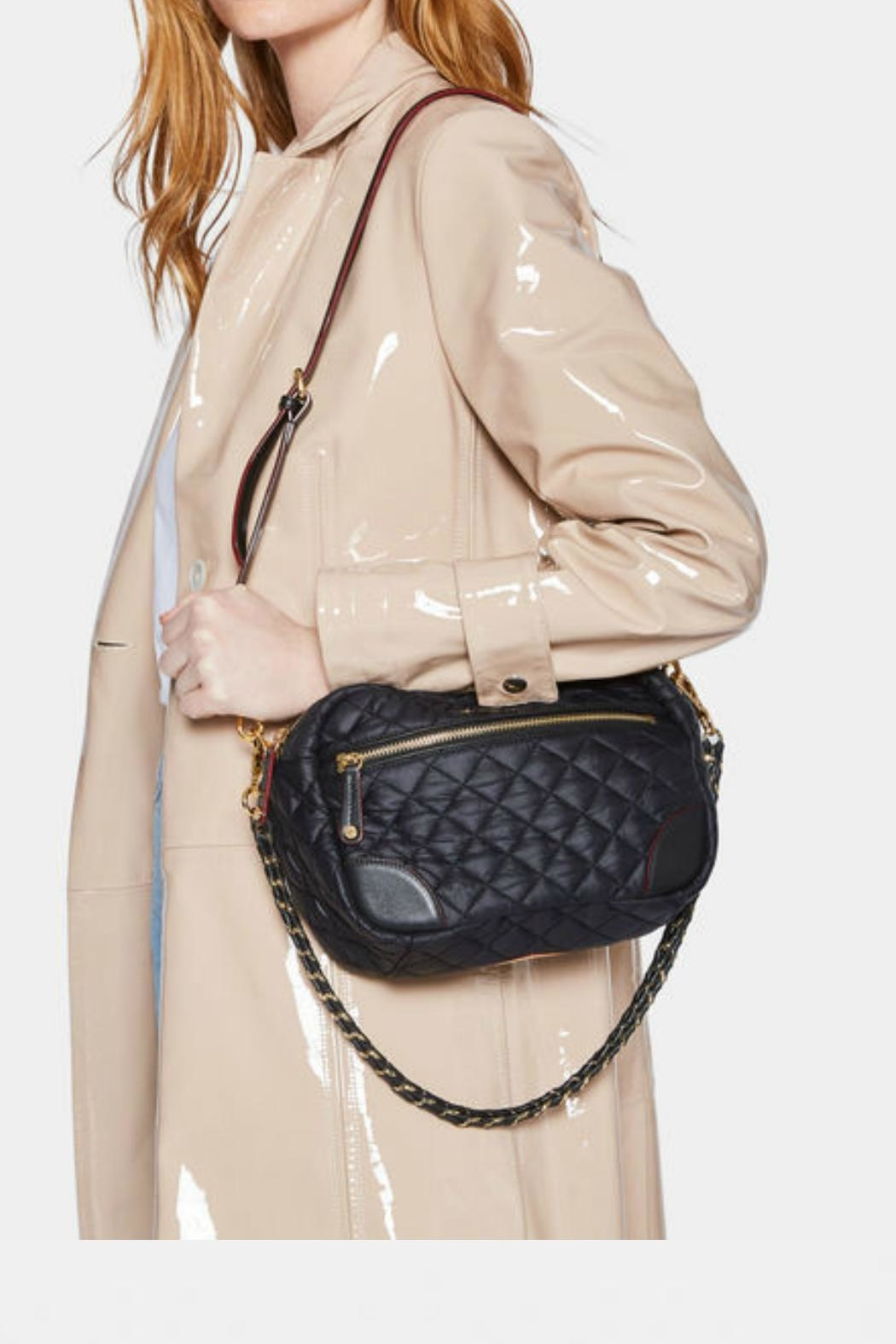 MZ Wallace Crosby Small Crossbody - Front Full Image