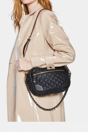 MZ Wallace Crosby Small Crossbody - Front full body