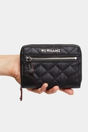 MZ Wallace Crosby Small Wallet - Product Mini Image