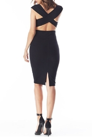 Top 10 Cross-Back Bodycon Lbd - Product Mini Image