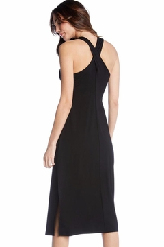 Fifteen Twenty Cross Back Dress - Alternate List Image