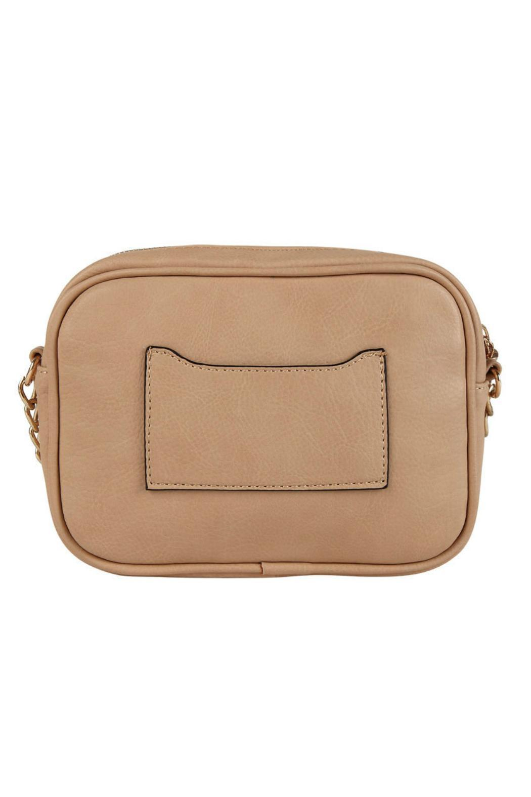 Cross Body Bag - Side Cropped Image