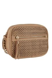 Cross Body Bag - Front full body