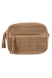 Cross Body Bag - Front cropped