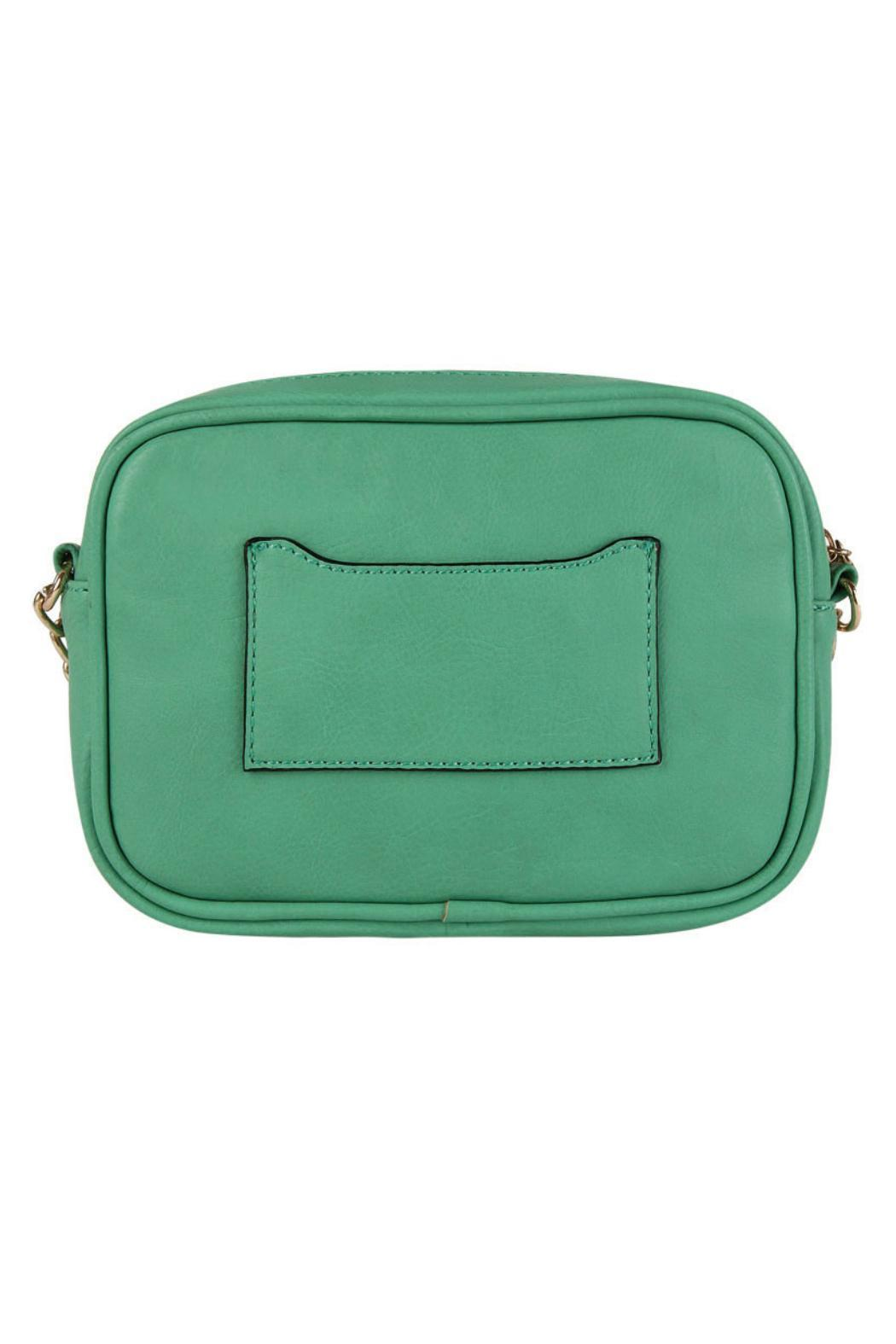 Cross Body Bag - Front Full Image