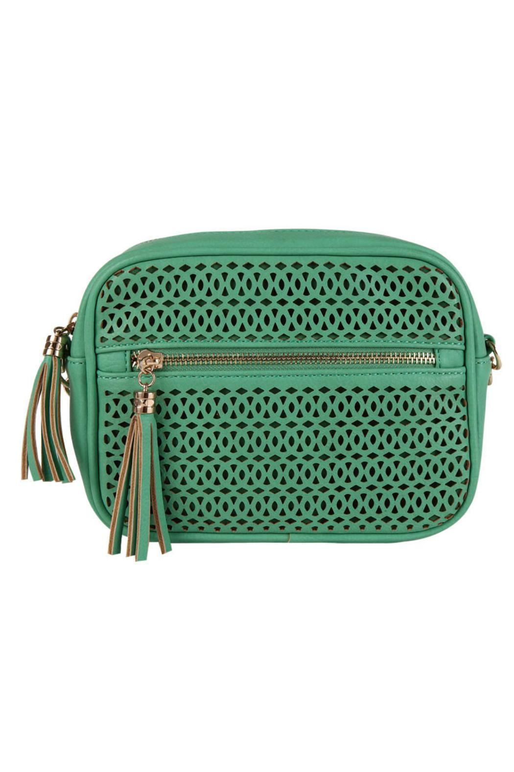 Cross Body Bag - Front Cropped Image