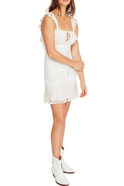 Free People Cross My Heart - Front cropped