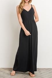 Gilli Cross Strap Maxi - Product Mini Image