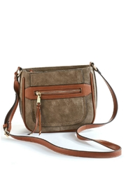 Charlie Paige Crossbody Bag - Product Mini Image