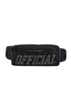 Shoptiques Product: Crossbody Fanny Pack