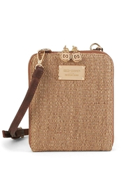 Coco + Carmen Crossbody Organizer - Front cropped