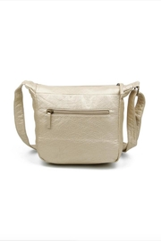 Ampere Creations Crossbody Purse - Front full body
