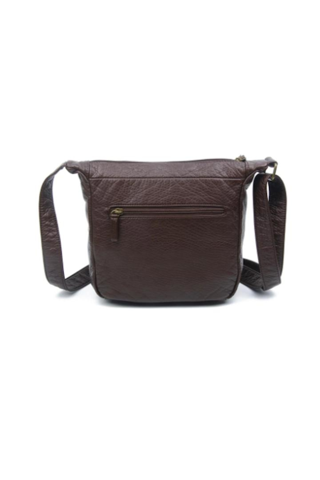 Ampere Creations Crossbody Purse - Front Full Image