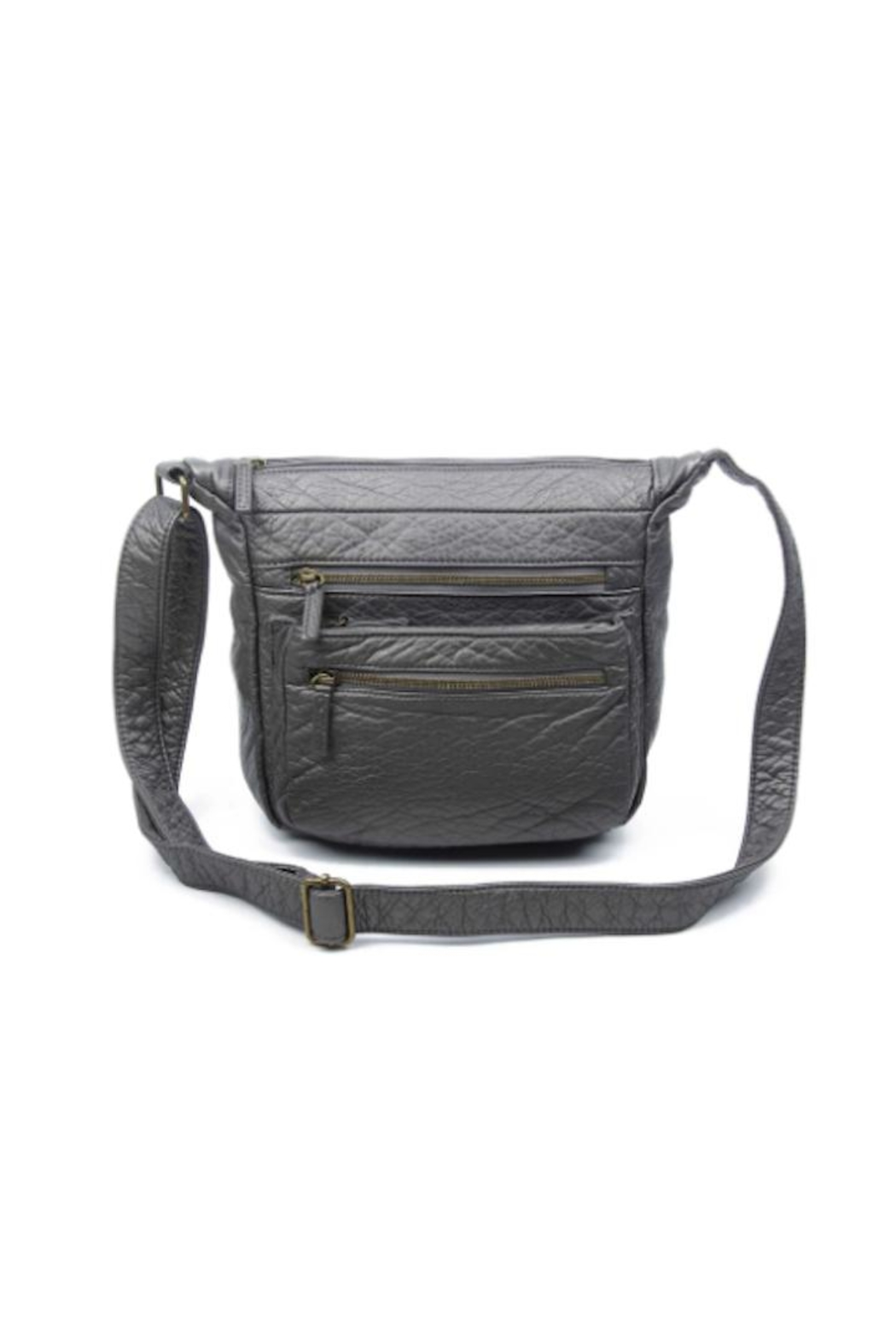 Ampere Creations Crossbody Purse - Front Cropped Image