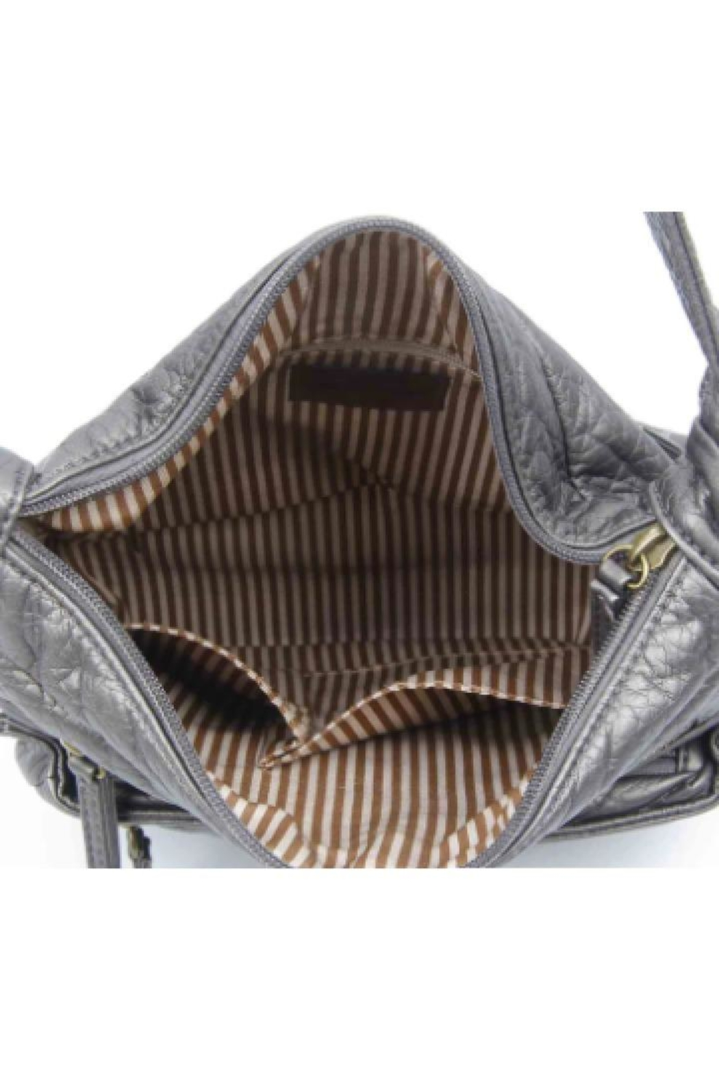 Ampere Creations Crossbody Purse - Side Cropped Image