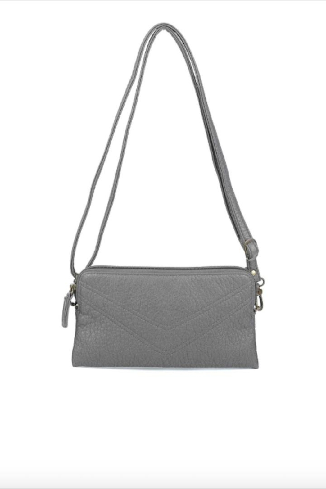 Ampere Creations Crossbody Wallet - Side Cropped Image
