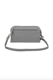 Ampere Creations Crossbody Wallet - Front full body