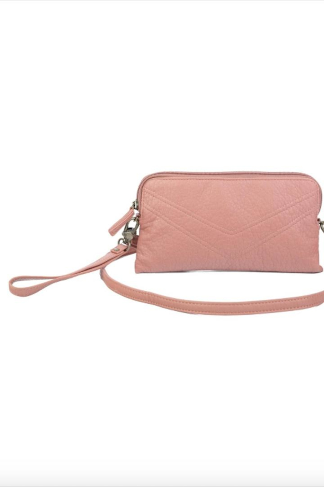 Ampere Creations Crossbody Wallet - Main Image
