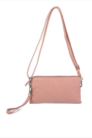 Ampere Creations Crossbody Wallet - Side cropped