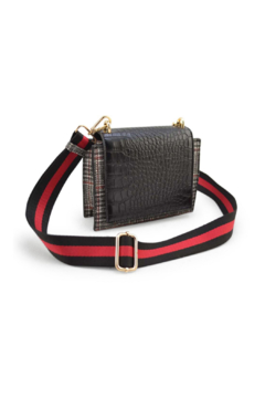 Sondra Roberts Crossbody with Flap - Product List Image