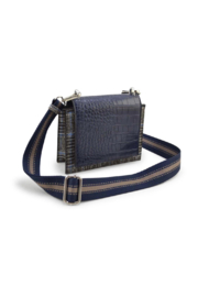 Sondra Roberts Crossbody with Flap - Front cropped