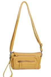 Ampere Creations Crossbody Wristlet - Front cropped