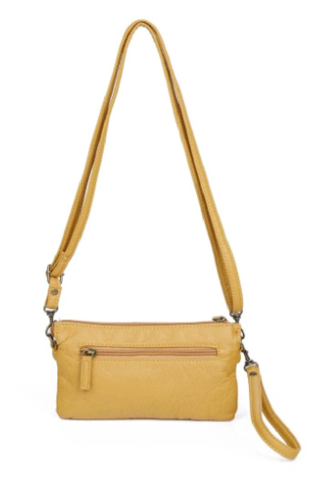 Ampere Creations Crossbody Wristlet - Front Full Image
