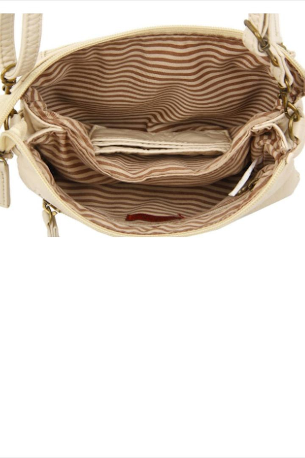 Ampere Creations Crossbody Wristlet - Side Cropped Image