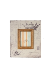 A&B Home Crown Frame Vertical-4x6 - Product Mini Image