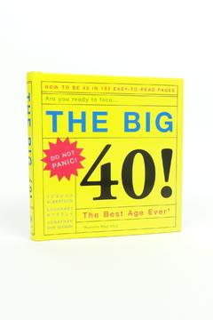 Crown Publishing The Big 40! - Product List Image