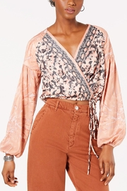 Free People Cruisin Together - Front cropped
