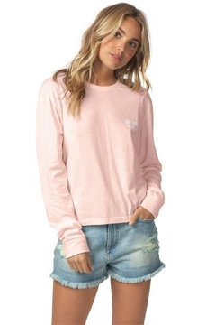 Rip Curl Cruising L/s Croptee - Product List Image