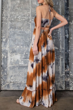 ee:some Cruising To Cabo Maxi Dress - Alternate List Image