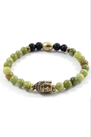 Crunchy Diva Designs Buddha Diffuser Bracelet - Product Mini Image