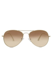 Diff Eyewear Cruz Aviator Sunglasses - Product Mini Image