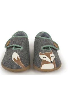Shoptiques Product: Cruz II Grey Fox