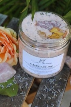 Chasin' Unicorns Crystal Bath Salts Cleopatra's Love - Alternate List Image