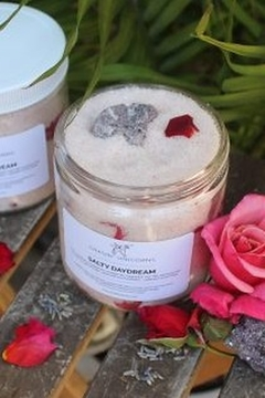 Chasin' Unicorns Crystal Bath Salts Salty Daydream - Product List Image