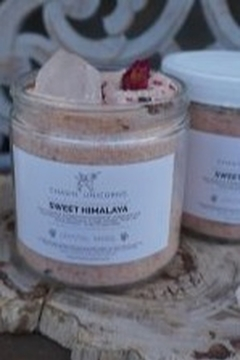 Chasin' Unicorns Crystal Bath Salts Sweet Himalaya - Product List Image