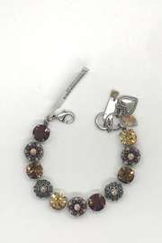 Mariana Crystal Bracelet - Front cropped