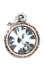 Beaucoup Designs Crystal Charm - Product Mini Image