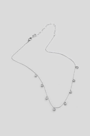 Wild Lilies Jewelry  Crystal Choker Necklace - Product Mini Image