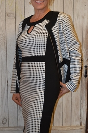 Crystal Houndstooth Suit - Product Mini Image